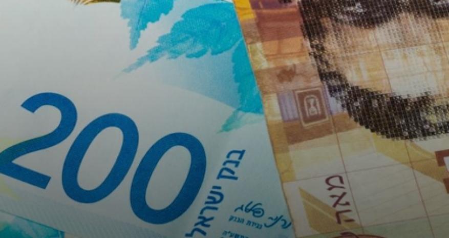 أسعار صرف العملات بالشيكل