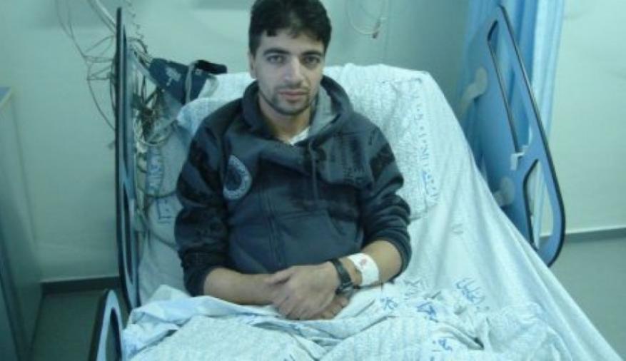 الأسرى للدراسات : الشاباك يوصى بتمديد اعتقال مريض أوصى القاضى بالإفراج عنه