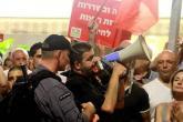 هل ينجح نتنياهو في الغاء تعيين زعاترة من بلدية حيفا؟
