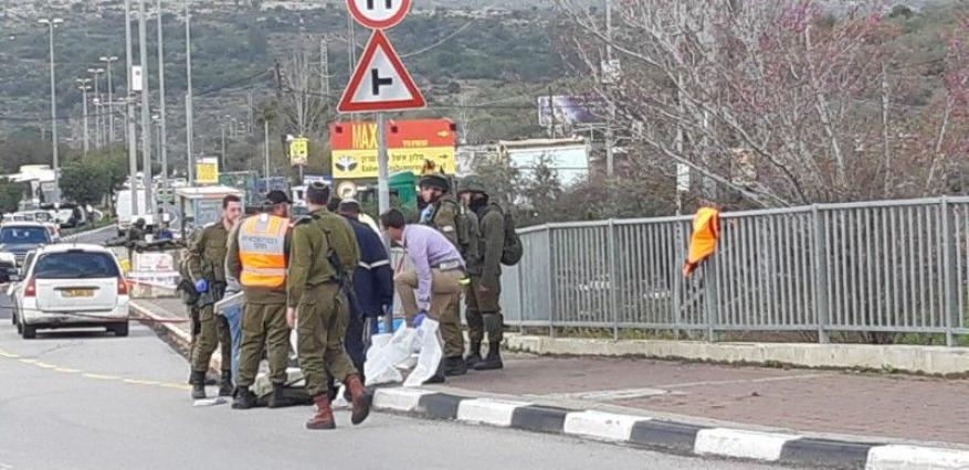 اسرائيل : خلية مدربة على استخدام السلاح نفذت عملية سلفيت وعددهم 4