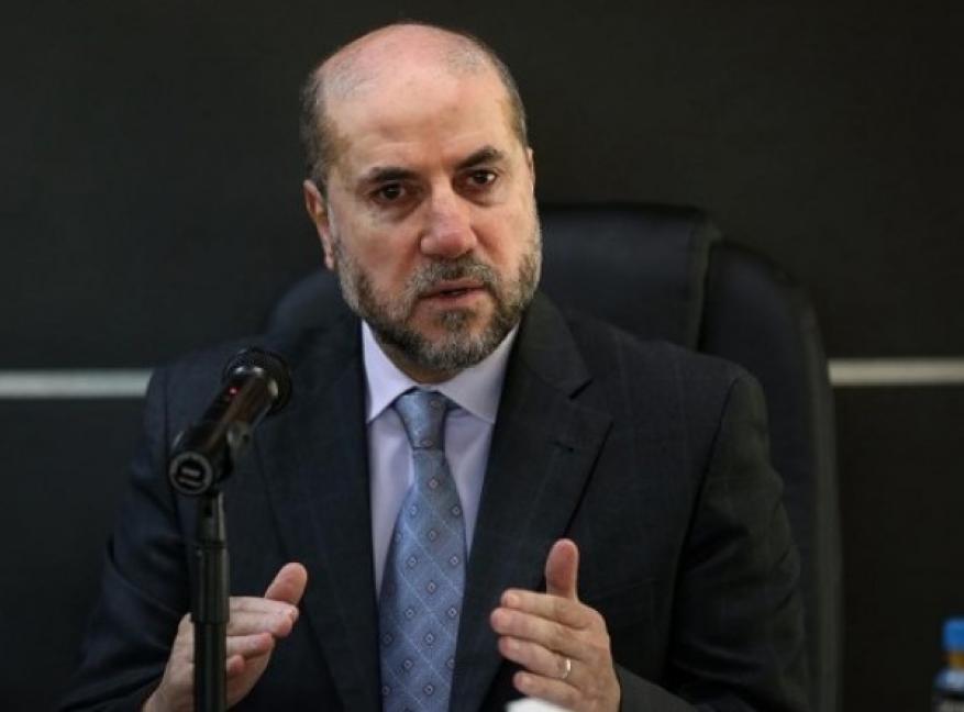 الهباش: ثوابت حركة حماس أصبحت السولار والدولار