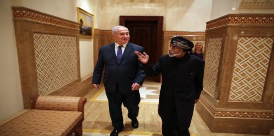 بعد عُمان.. نتنياهو قد يزور البحرين قريباً
