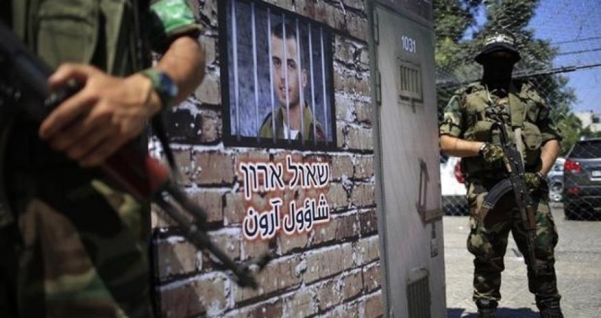 صحيفة: حماس تقبل بمصر وسيطاً وحيداً في مفاوضات تبادل الأسرى
