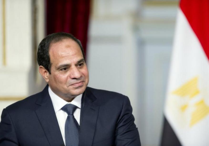 السيسي يُعلّق على الإعدامات في مصر