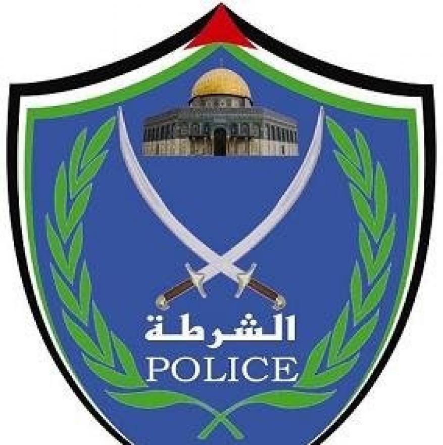 الشرطة تلقي القبض على 6 أشخاص يشتبه بهم حرق و إتلاف مال الغير في قلقيلية