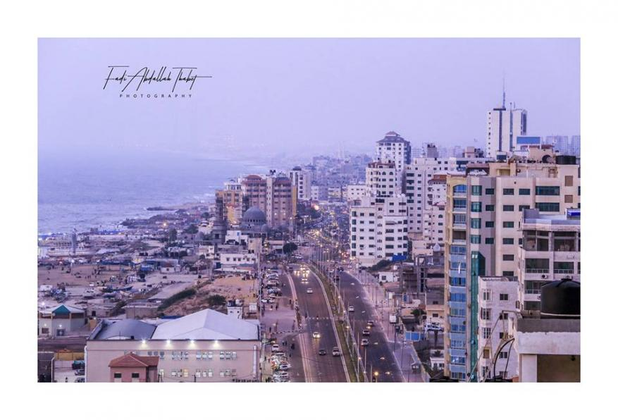 غزة.. المدينة التي تبحث عن الحرية