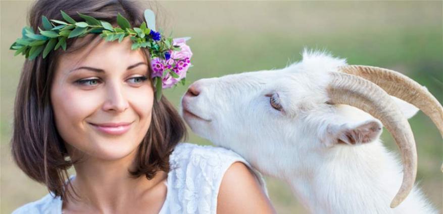 اعتمدي حليب الماعز.. لهذه الأسباب