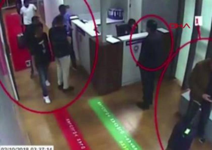 موقع بريطاني يكشف تفاصيل مروّعة لعملية تصفية خاشقجي داخل القنصلية السعودية