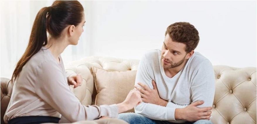 حذاري هذه العبارات من زوجك... هي دليل على عدم ثقته بنفسه