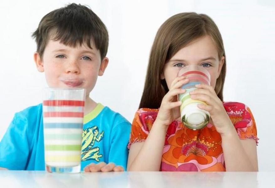 أفضل الـ فيتامينات لزيادة وزن الأطفال