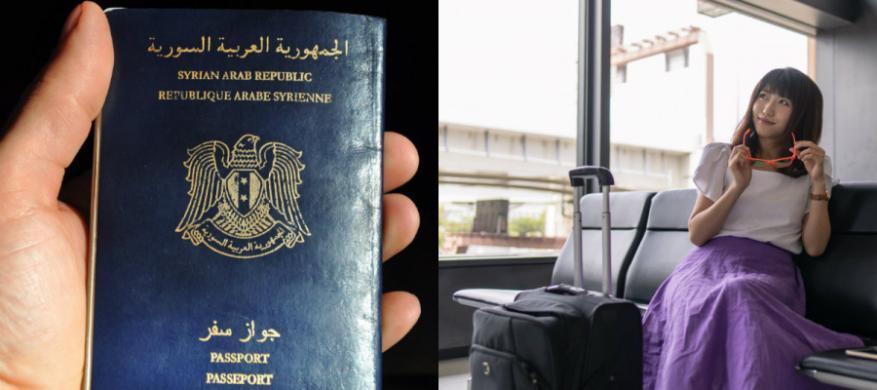 جواز السفر الياباني يكتسح الفرنسي والألماني ويصبح الأقوى في العالم.. ودولتان عربيتان الأضعف