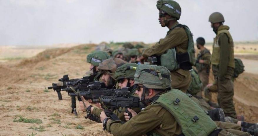 جنرال إسرائيلي: رفعنا الراية البيضاء أمام غزة