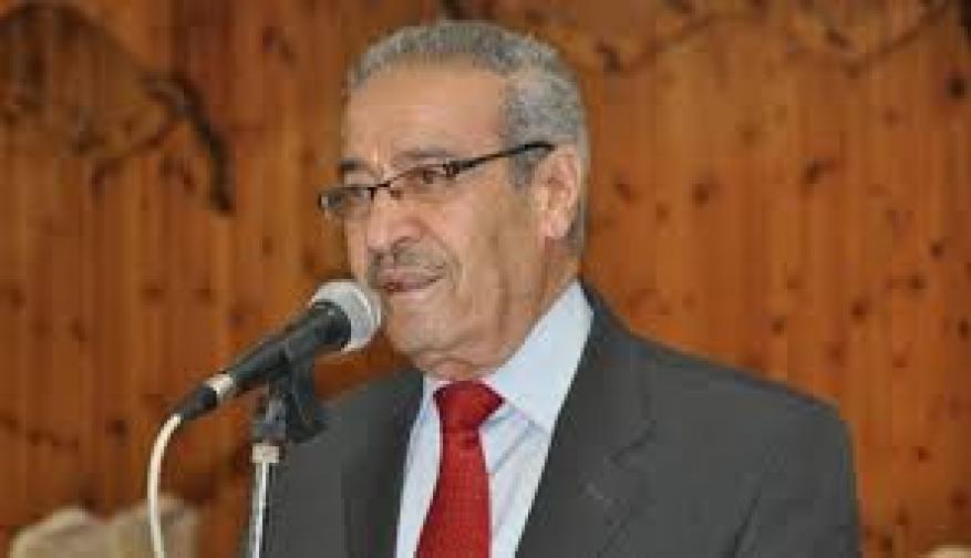 تيسير خالد : يحذر من محاولات وفد الادارة الاميركية الى المنطقة تسويق خطة نتنياهو للسلام الاقتصادي