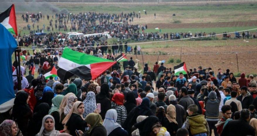 ستة شهداء و112 اصابة برصاص الاحتلال شرق القطاع