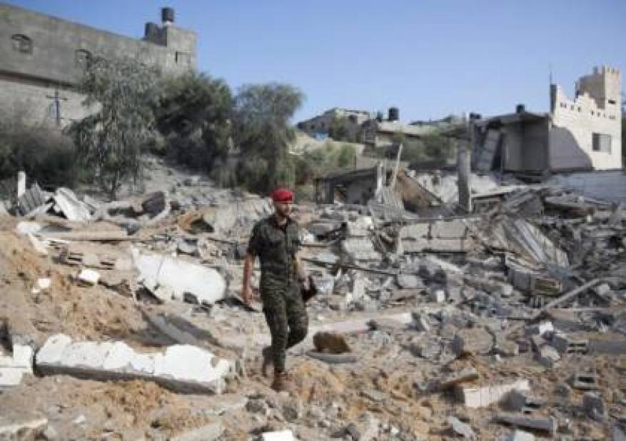 عودة الحياة الطبيعية الى مستوطنات غلاف غزة واحتمالات المواجهة تتراجع