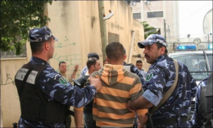 اربع إصابات في إطلاق نار داخل مخيم بلاطة شرق نابلس