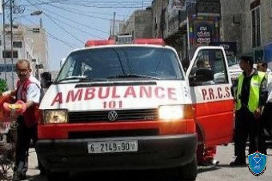 وفاة مواطن متأثرا بجراحه بحادث سير في الخليل