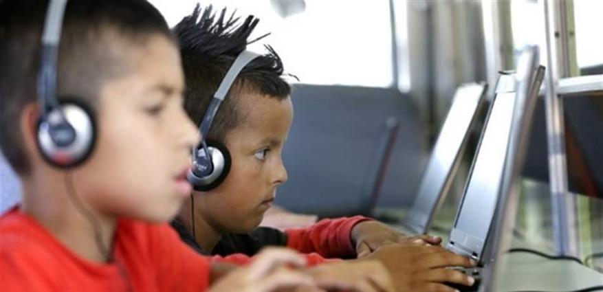 بلدة تمنع الإنترنت.. لسببٍ أخلاقي متعلّق بالأطفال!