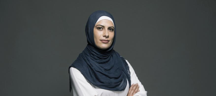 حال كل البنات في الوطن العربي: أنا