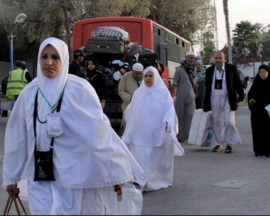 موافقة مصرية على استئناف رحلات العمرة لأهالي قطاع غزة