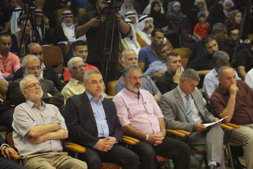 أبو ظريفة: «أوسلو» شكل انقلاباً سياسياً على البرامج الوطنية وترك قضايا القدس واللاجئين والاستيطان والحدود تحت هيمنة الاحتلال