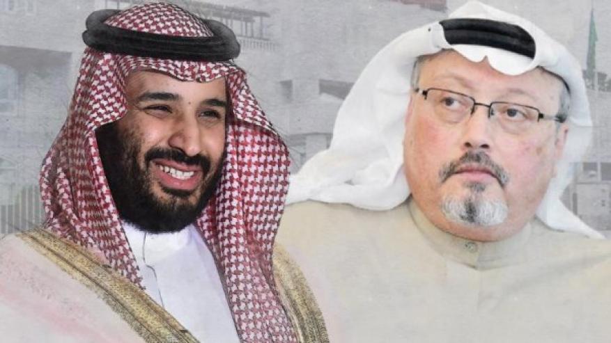 (BBC) البريطانية تكسر قواعد الصحافة.. شاهد: آخر كلمات خاشقجي: أخشى العودة إلى وطني