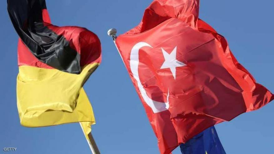 ألمانيا: نصف اللاجئين الأتراك حصلوا على حق اللجوء
