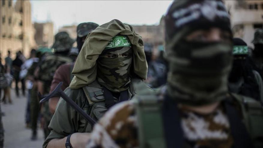 الأناضول: قيادة حماس تجتمع مع قيادة القسام للاطلاع على جهوزيتها العسكرية