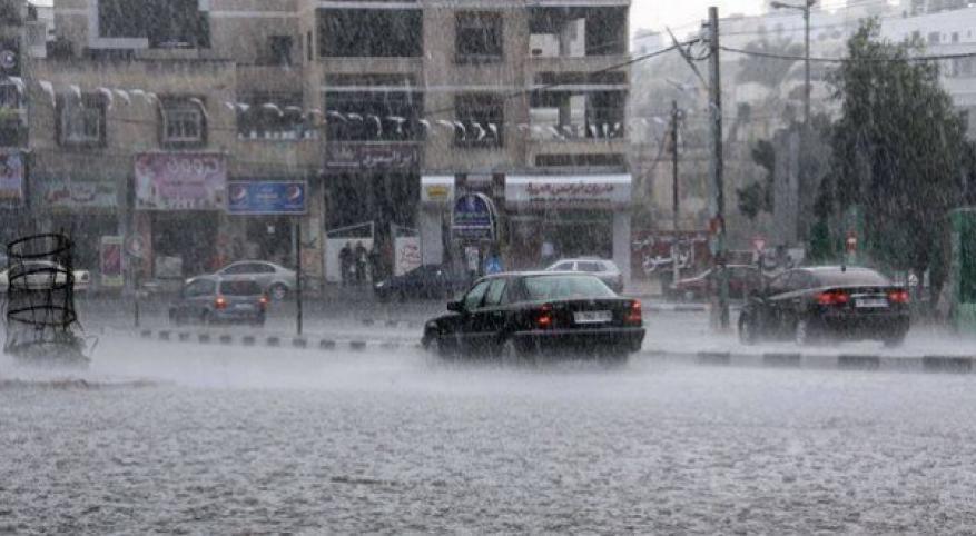 نتيجة البرد الشديد بغزة.. وفاة فتى من ذوي الاحتياجات الخاصة
