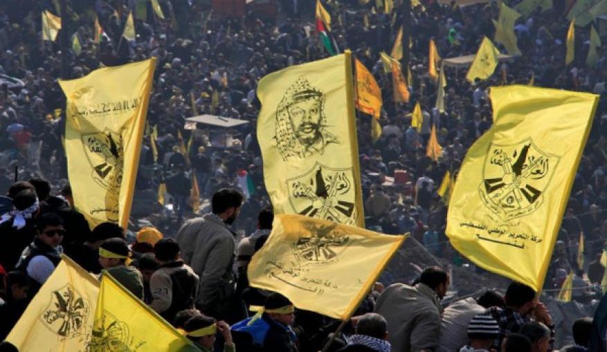 فتح: حماس شريكة في صفقة العصر ولا تهتم بمعاناة المواطنين