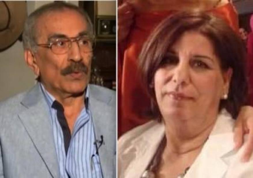 مقتل الكاتبة الفلسطينية أمل منصور