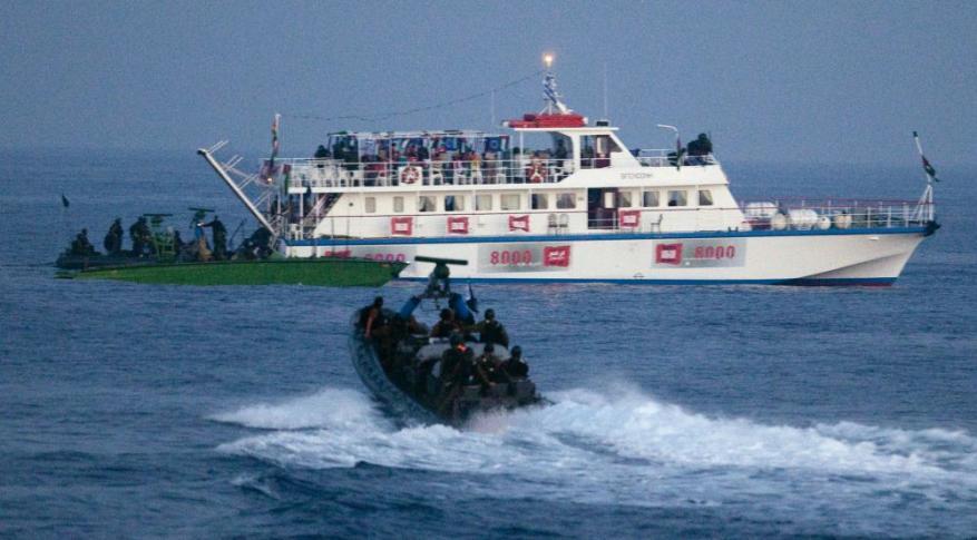من قلب الحدث.. تفاصيل صادمة حول القرصنة التي تعرّضت لها سفينة كسر الحصار النرويجية