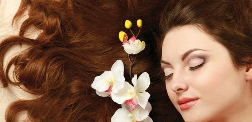 مستحضرات تحمي شعركِ من التلف والتقصّف