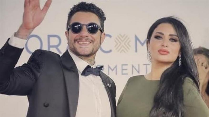 أحمد الفيشاوي ينشر لحظة رومانسية مع زوجته.. هل حقاً يريد لفت الأنظار فقط؟