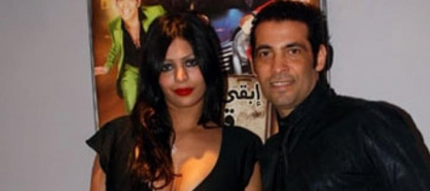 الراقصة شمس تنجو من الإعدام شنقاً.. بعد إدانتها بقتل خادمتها و التمثيل بجثتها وخطف طفلة والاعتداء على سعد الصغير