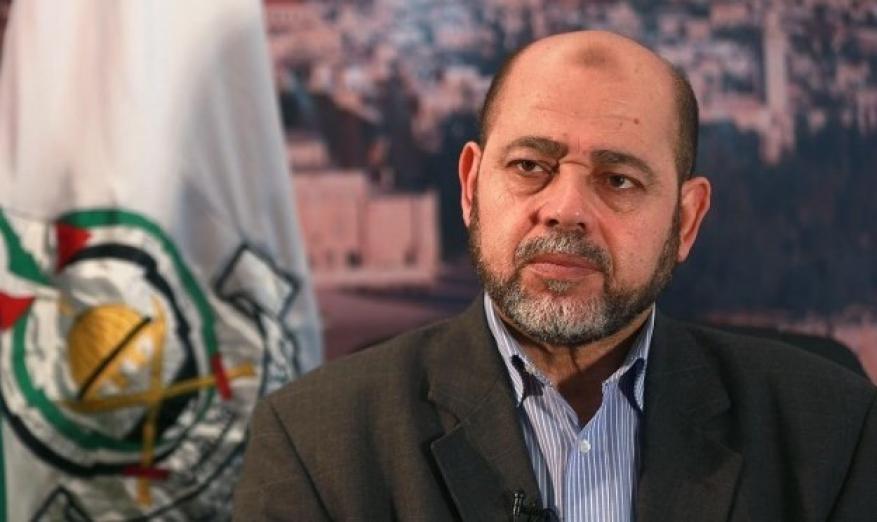 أبو مرزوق: يجب التوافق على 3 قضايا أساسية في حوار موسكو