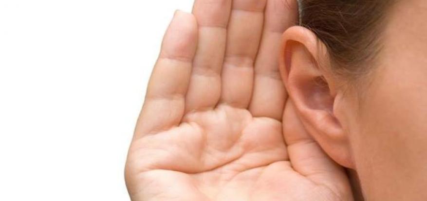 شاهدوا فيسبوك يطوّر تقنيّة تجعل الصّمّ يسمعون من جديد!