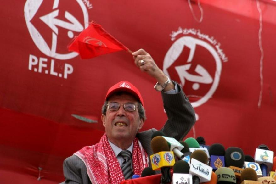 مهنا: تجنيب غزة مزيداً من الدمار لا يكون بالاتفاق مع الاحتلال على تهدئة