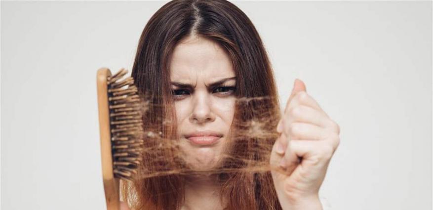 إذا كنتِ تعانين من مشكلة الشعر الخفيف.. إليكِ الحل!