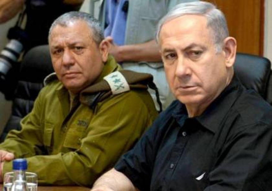 نتنياهو لوزراء الكابينت : نستعد لشن عملية عسكرية في غزة