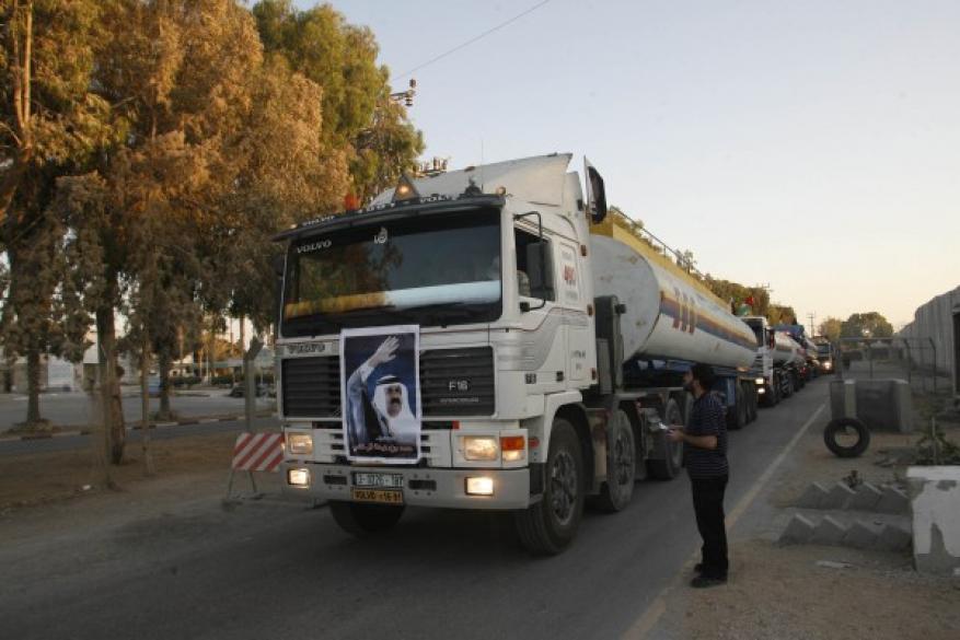 قيادي فلسطيني: غزة لا تُشترى بالسولار ولا بالدولار