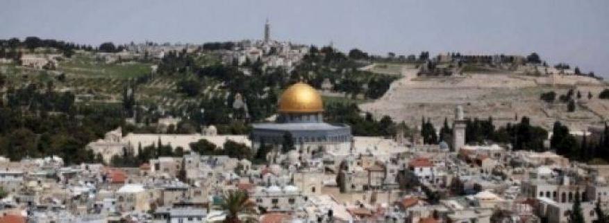 المحرر الرازم: حملات الاعتقال في القدس لن توقف هبة باب الرحمة