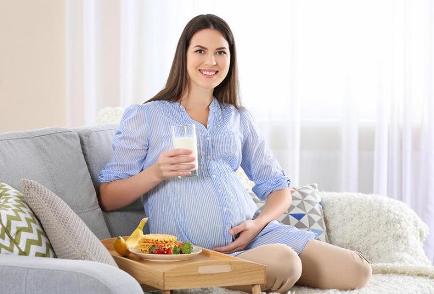 رجيم للمرضعات يمنع زيادة الوزن