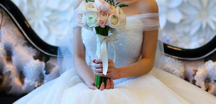لحفل زفاف مميز.. اختاري هذا الفصل!