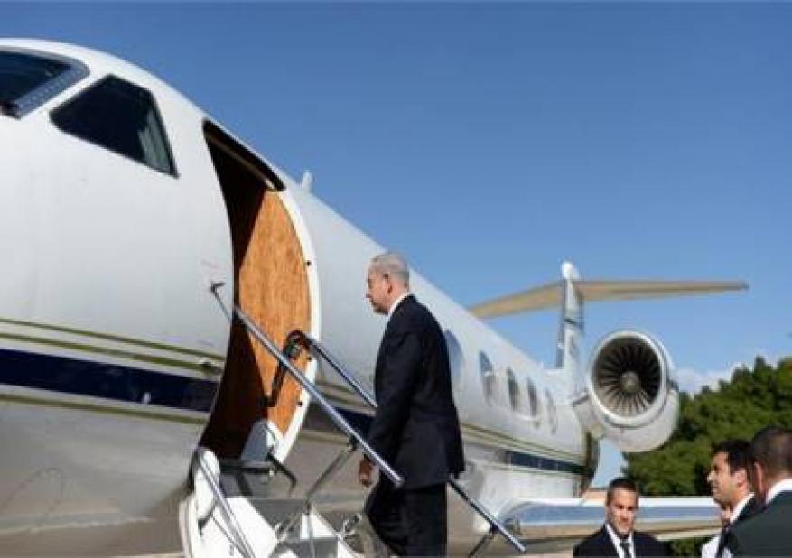 المغرب تنفى زيارة نتنياهو لبلادها وتصفها بالشائعات