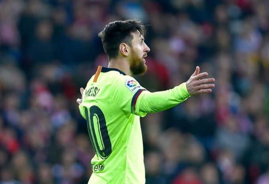 ملخص ونتيجة مباراة برشلونة واتلتيك بلباو اليوم في الدوري الاسباني