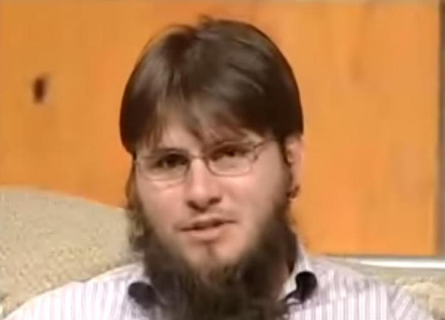 11 معلومة عن زوج حلا شيحة.. قصة دخوله الإسلام وتعرفه عليها