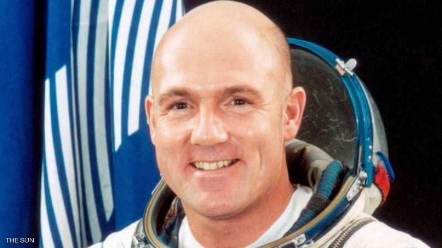 اتصال من الفضاء يُثير الذعر في (ناسا)