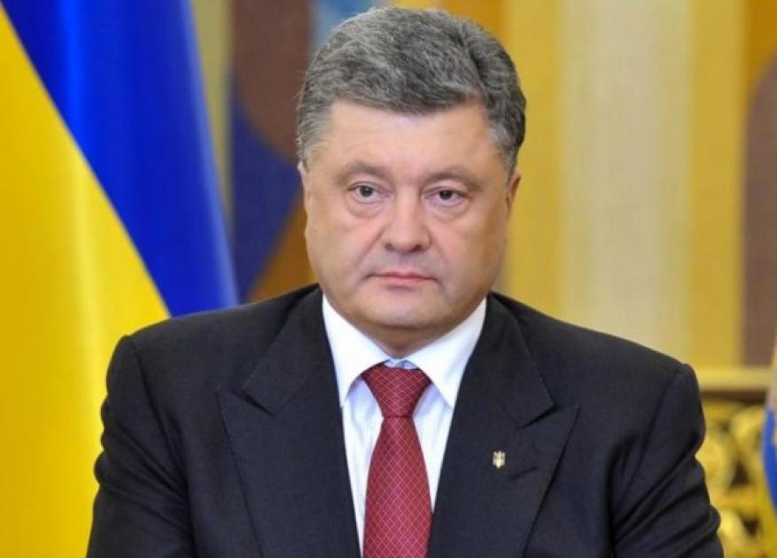 الرئيس الأوكراني يتهم بوتين بالسعي لضم بلاده بأكملها