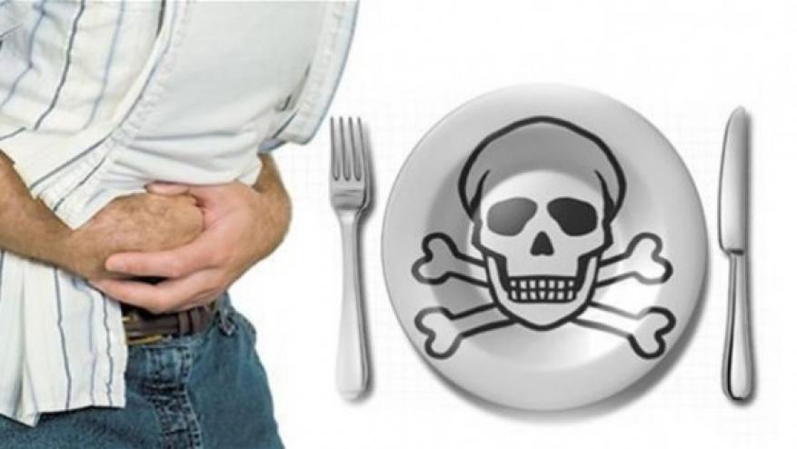 كارثة صحية في المطبخ تهدد حياة الأسرة